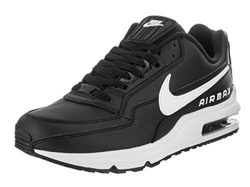 Nike Shox Bianco Scarpe Miste Bambino Nero V rrqf7