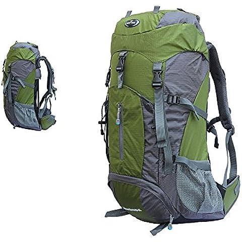 Alpinistiche professionale pacchetto outdoor alpinismo borsa trekking zaino uomini e donne campeggio zaino 55L , 3 - Camelbak Bambini Zaino
