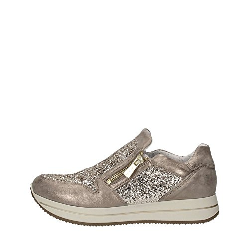 IGI&CO 77736/00 Sneakers Donna Taupe