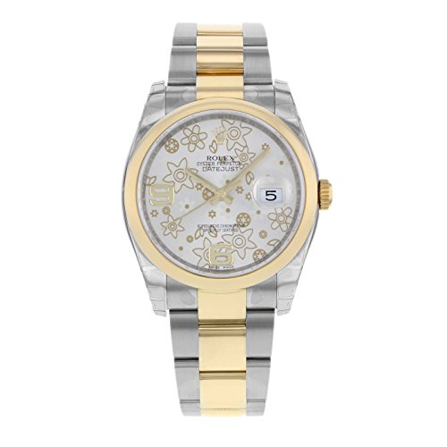rolex-datejust-116203-sfo-acier-et-or-jaune-18-k-montre-automatique-unisexe