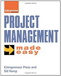 Project Management for Small Business Made Easy