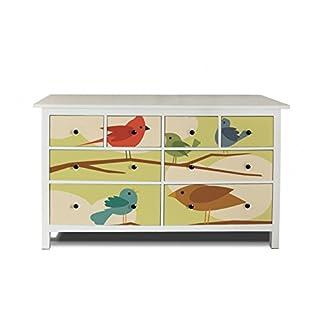 Ikea Hemnes Kommode 5 Schubladen Heimwerker Markt De