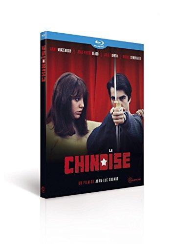 Bild von La chinoise [Blu-ray] [FR Import]