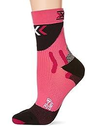 X-Socks Calcetines para Adultos en función de la Temperatura y Montar en Bicicleta por