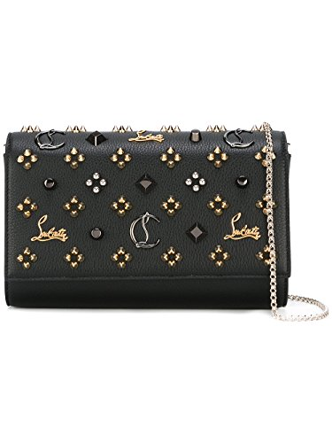christian-louboutin-womens-1175018m442-black-leather-clutch