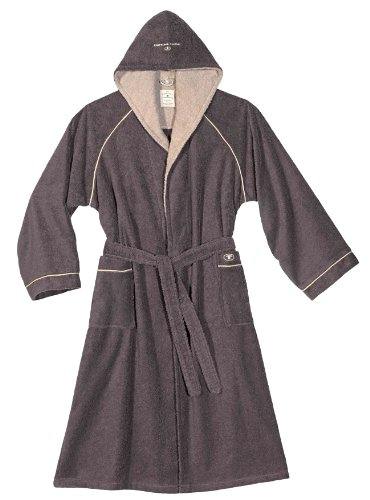 - 41X5pz7szHL - Tom Tailor 100500/900/701 Wellness Bath Robe