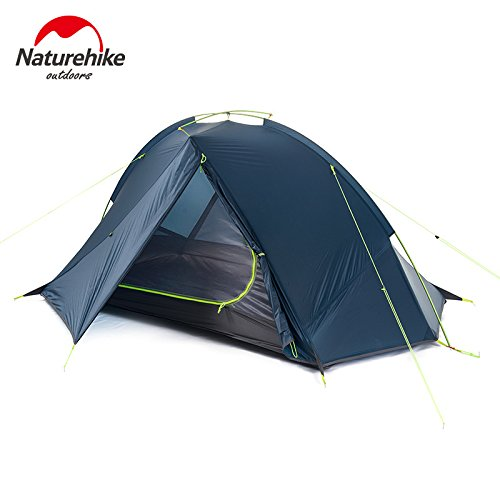 Naturehike Outdoor Ultralight C&ing Tent 4 Season Backpacking Tent Waterproof PU4000m for 1/2 Person  sc 1 st  UK Sports Outdoors C&ing Hiking Jogging Gym fitness wear Yoga & Naturehike Outdoor Ultralight Camping Tent 4 Season Backpacking ...