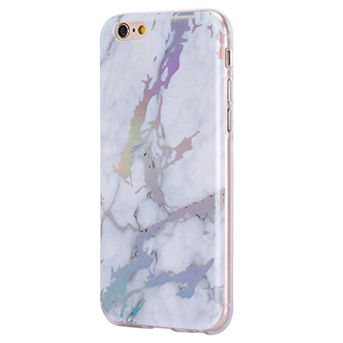 iPhone 6S Cover Silicone SainCat