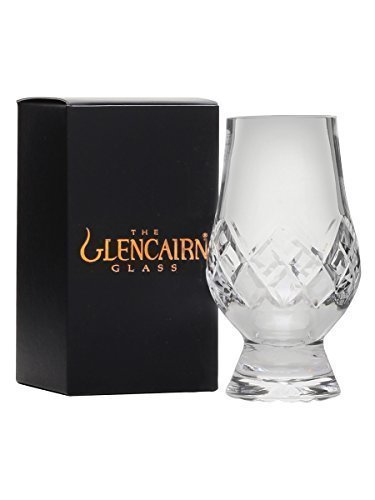 The Glencairn Cut Crystal Whisky Tasting Glass - Malt Crystal