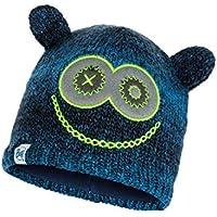 Buff Jungen Knitted and Polar Hut