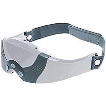 LL-Elektrische Augen-Massagegerät Magnetische Akupunktur-Maske Electric Care Massager Lindern Müdigkeit Gesunde Augenmassage