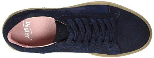Spm Ladies Soho Sneaker Blau (navy)