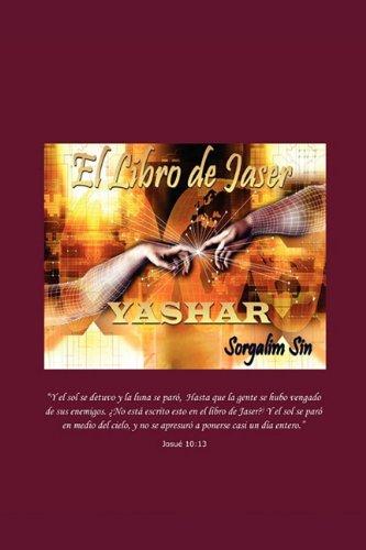 El Libro de Jaser: YASHAR