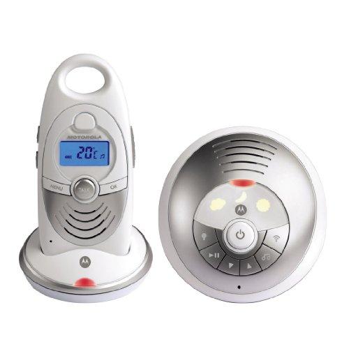 Motorola Motorola Baby Control MBP 15Baby Monitor