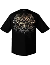 Rock & Style Agony T-Shirt
