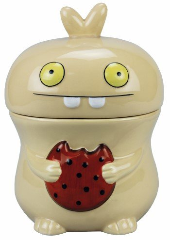 Uglydoll 02495 Cookie Jar BABO, beige