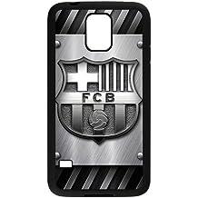FC Barcelona Phone Case for Samsung Galaxy S5