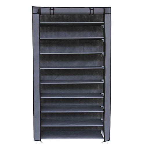 Black Shoe Cabinet Amazon