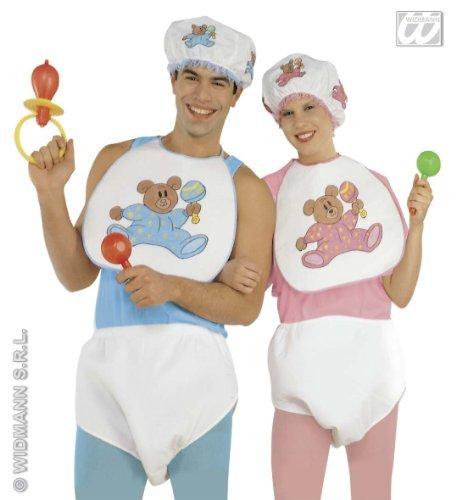 Baby Kostüm für Erwachsene (Adult Baby Kostüme)