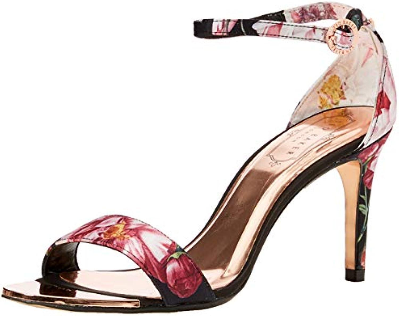 Ted Baker Mylli, Scarpe con Cinturino alla Caviglia Donna | elegante  | Maschio/Ragazze Scarpa