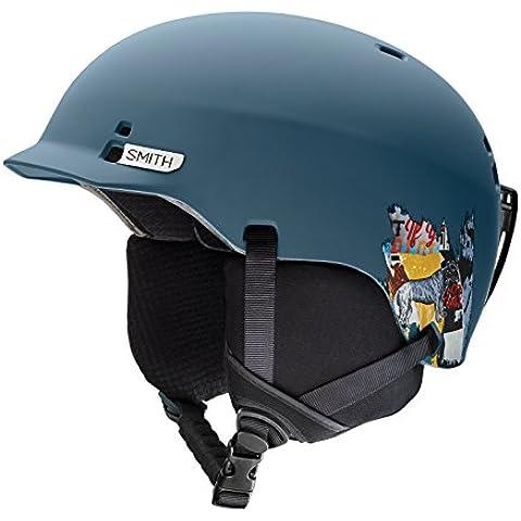 Smith Optics Casco da sci e snowboard per adulto Gage,