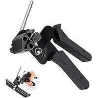 Cortador de tensor de pistola de cable para bridas de acero inoxidable