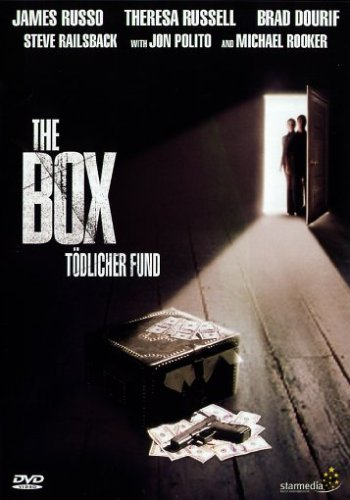 The Box - Tödlicher Fund Theresa Music Box