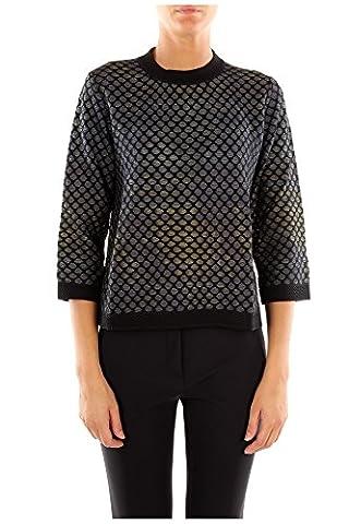 Sweatshirts Missoni Damen Polyamid Mehrfarben JD0KC02J1TV038 Multicolor 40 (Missoni Multi Color)
