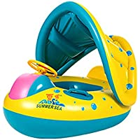 Baby & Kids' Floats Schlussverkauf Eltern-kind Aufblasbare Schwimmen Ring Schwimmen Pool Kreis Baby Strand Wasser Spielzeug Aufblasbare Eltern-kind Schwimmen Ring