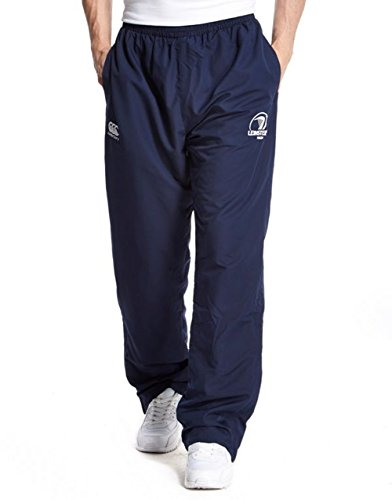 Canterbury Leinster Rugby Präsentation Hose 12 Blau (Nike T-shirt Jungen Größe 8)