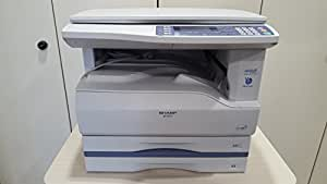 Sharp AR-M207 600 x 600DPI Laser A3 20ppm multifonctionnel - multifonctions (Laser, Mono printing, 600 x 600 DPI, Mono copying, 600 feuilles, A3)