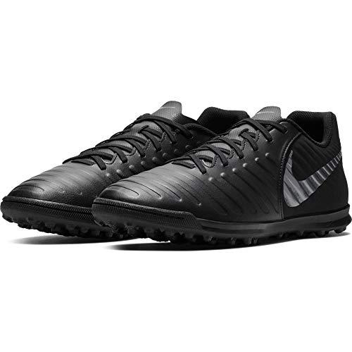 Nike Legend 7 Club Tf Scarpe da Fitness Uomo, Nero Black 001, 42 EU