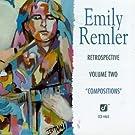 Retrospective, Vol. 2: Compositions by Emily Remler