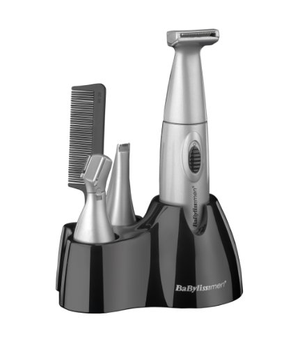BaByliss-for-Men-7040CU-6-in-1-Grooming-Kit