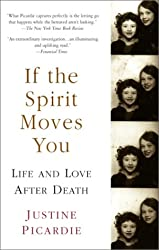 If the Spirit Moves You