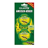 3 x 2 Celaflor Ameisen-Köder-Dose Ameisenmittel Bekämpfung