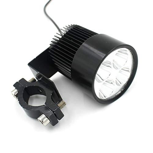 Motorrad LED Nebelscheinwerferlampe 20W Motorrad Motorrad LED Scheinwerfer 2pcs