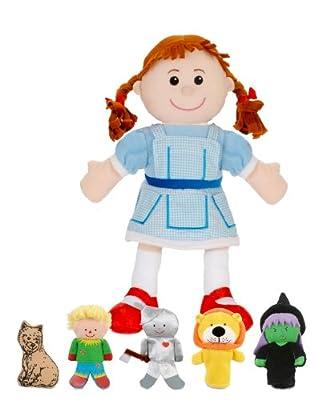Fiesta Crafts - Marioneta de Fiesta Crafts
