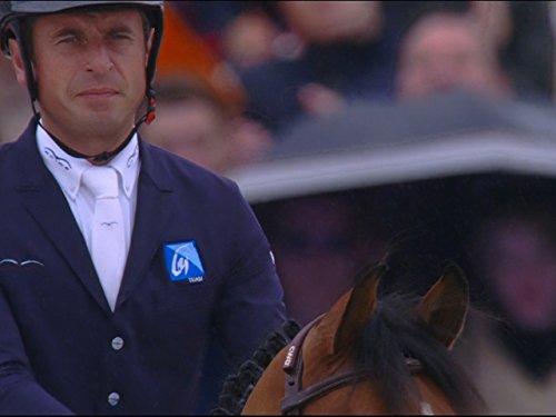 Equestrian Eiffel Challenge Derby-cup