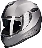 Casco de motocicleta Nexx SX100 Core - antracita UK vendedor