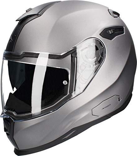 Nexx SX.100 Core Helm Grau XL (61/62) - Xl Grau Core