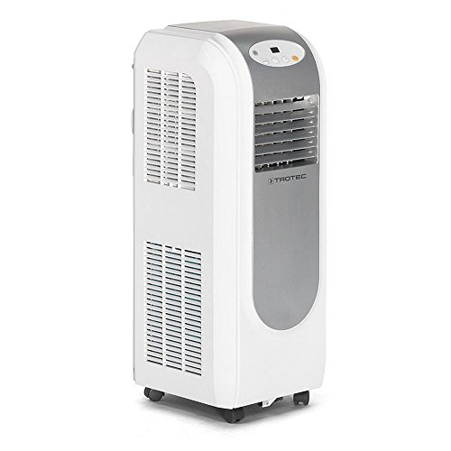 TROTEC PAC 2000 E Local Air Conditioner with 2,1 kW (7,000 Btu)