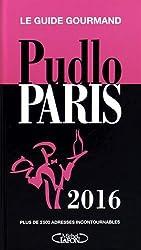 Pudlo Paris 2016