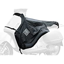 Tucano Urbano R151N TERMOSCUD- Legcover without screws, Schwarz, Einzig Groesse