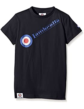 Lambretta Jungen T-Shirt Hot Spot Tee