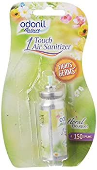 Odonil One Touch Air Purifier Freshener Floral Bouquet (Refill) - 12 ml