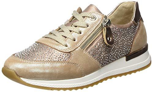 Remonte Damen R7008 Sneaker, Pink (Nude/Rose/Kupfer 31), 40 EU