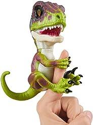 Fingerlings - Dinosaurio Velociraptor indomable