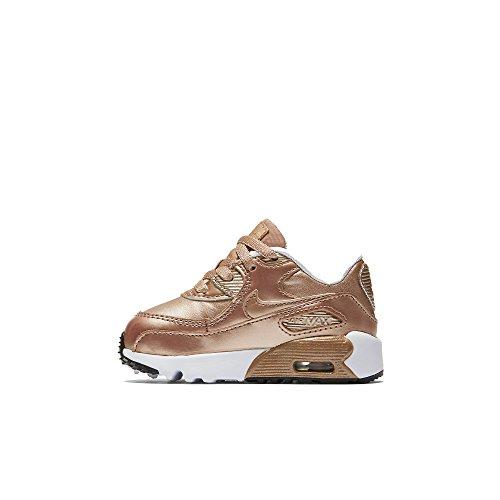 Nike Unisex-Kinder 859632-900 Trail Runnins Sneakers Mehrfarbig