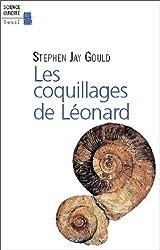 Les coquillages de Léonard